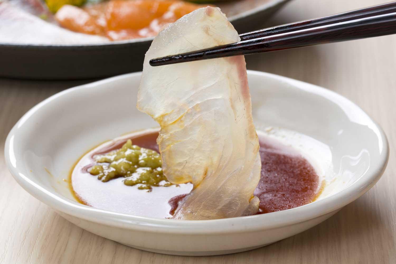海外・国内からツアー観光に人気の岡山にある牡蠣料理・海鮮料理の磯一品